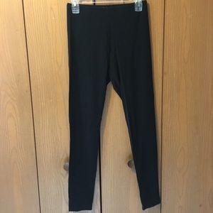 3/$20 TWO Forever 21 Thin Black Leggings